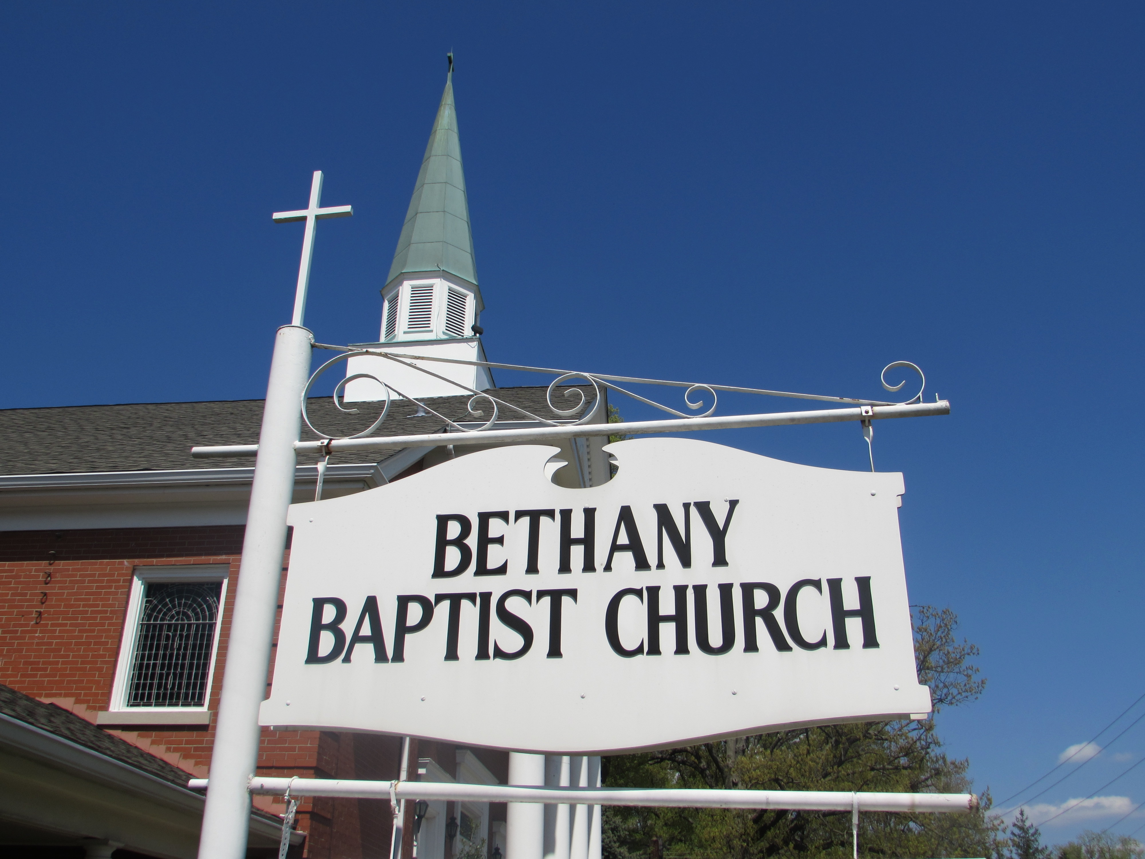 Who we are bethany baptist church louisville ky we seek to accomplish this purpose by malvernweather Gallery