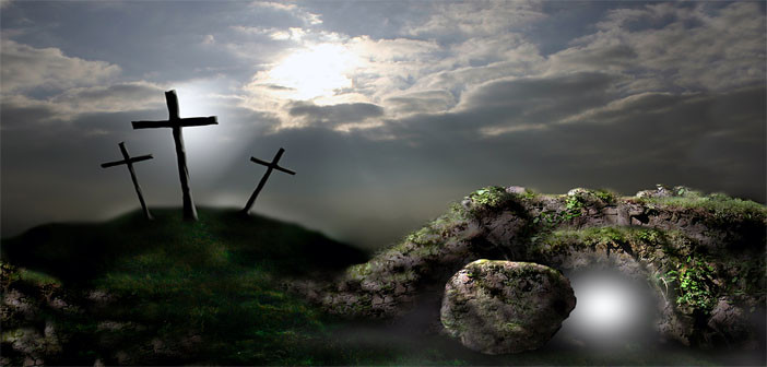The Joy of Easter: Exiles with a Living Hope
